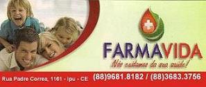 FARMÁCIA FARMAVIDA