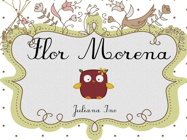Flor Morena - Produtos Artesanais