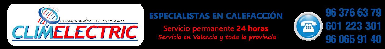 Calefacción en Valencia | PRESUPUESTO GRATIS