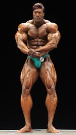 Muscle Beast
