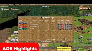 AOE Highlights - Trận cầm Shang xứng đáng đi vào lịch sử của Chipboy
