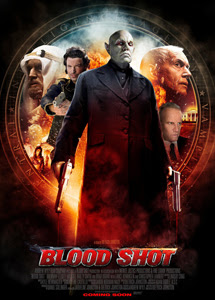 Blood Shot (2013)