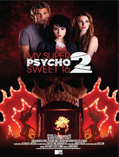 Ver My Super Psycho Sweet 16: Part 2 (2011) Online
