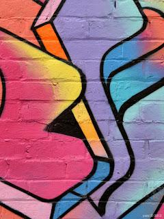 pastel street words