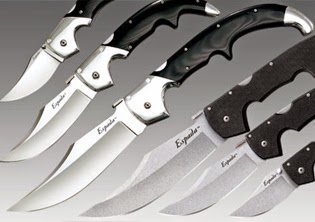 Cold Steel Folding Knife India