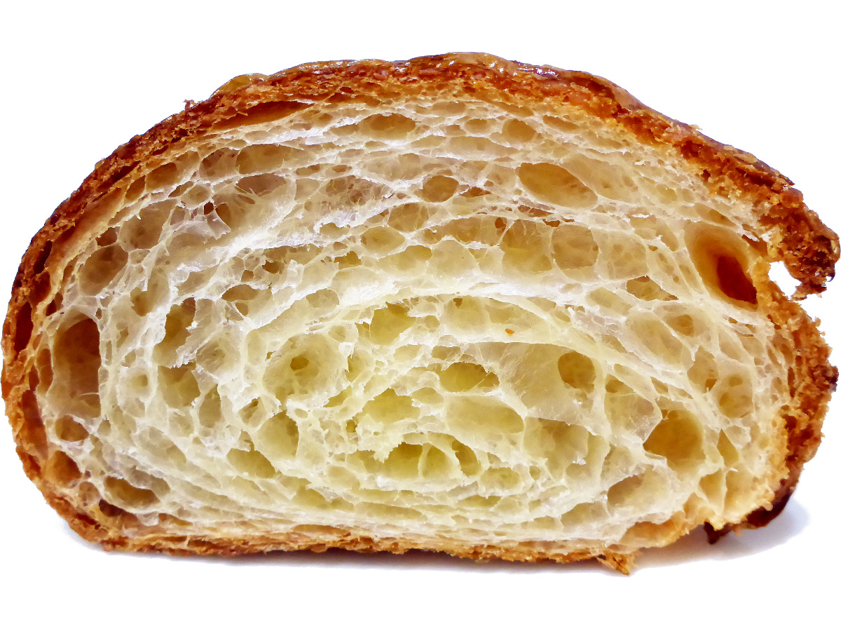 クロワッサン(Croissant) | VIE DE FRANCE(ヴィ・ド・フランス)
