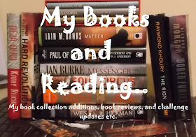 My Books and Reading..