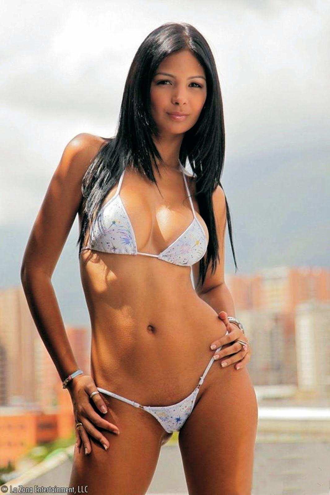 Karla Spice Nude Photo 45