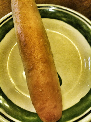endless restaurant breadsticks
