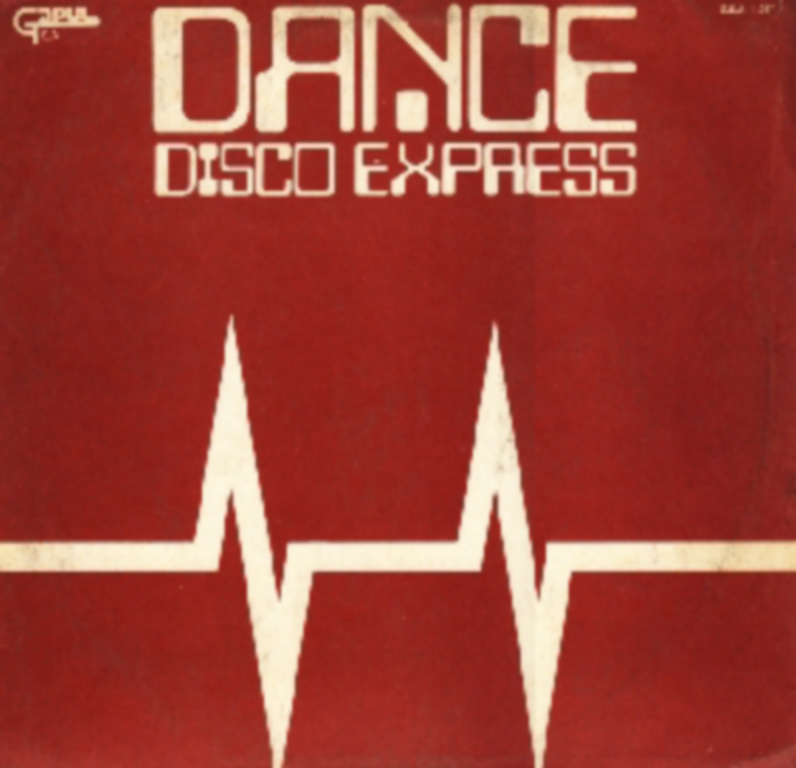 Dance Disco Express