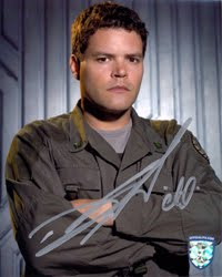 Official Pix BSG Autographs!