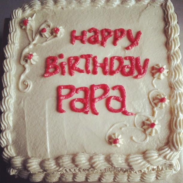 By Rina: Cakes