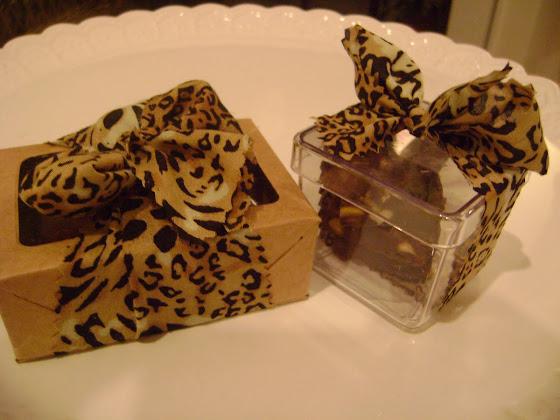 fudges- embalagem fashion