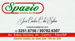 SPAZIO PIZZARIA DO ZÉ