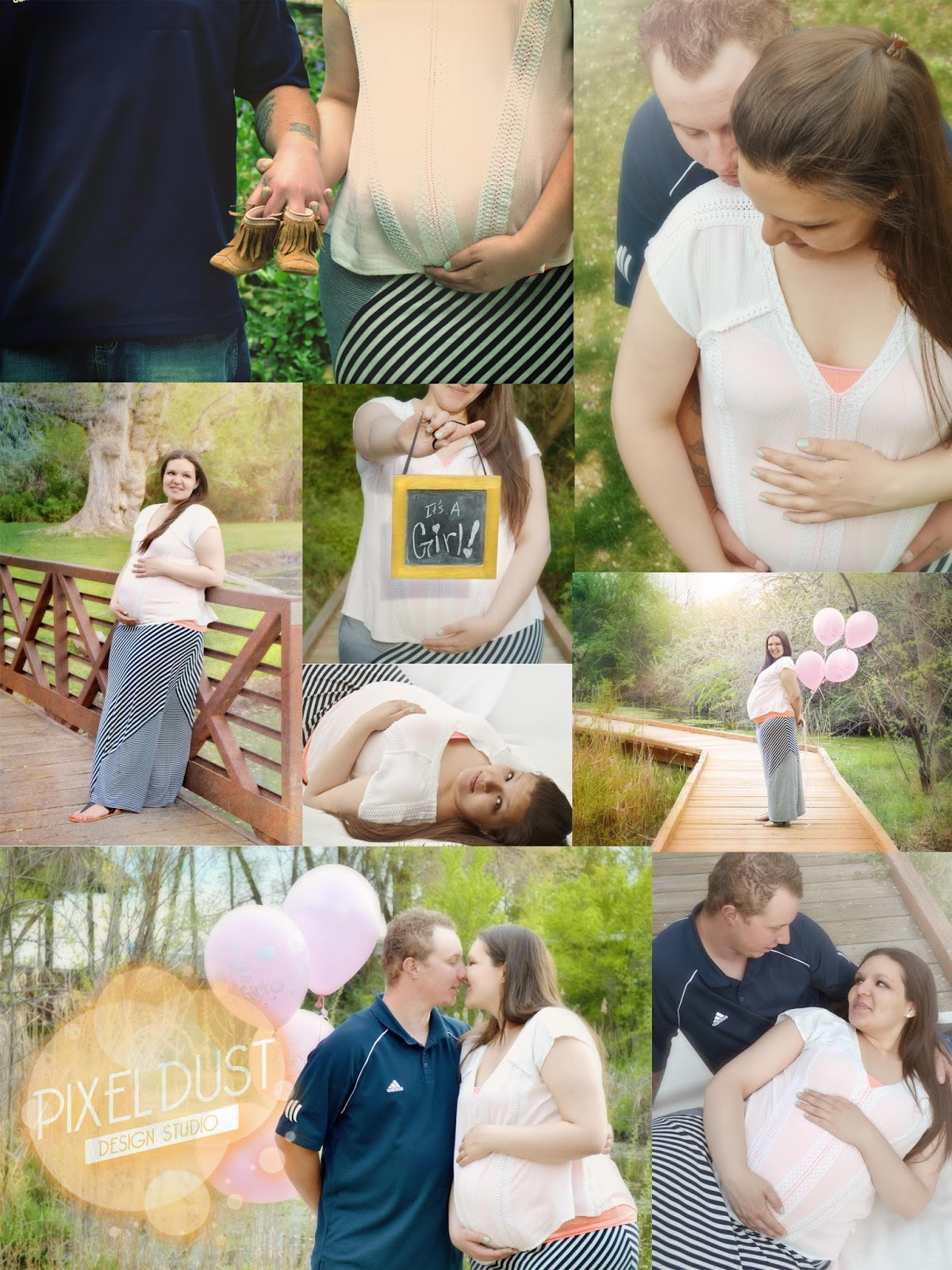 Maternity photography 2015