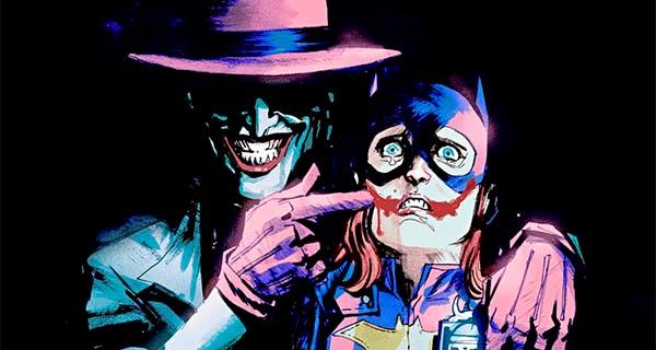 Batgirl #41 alternative cover