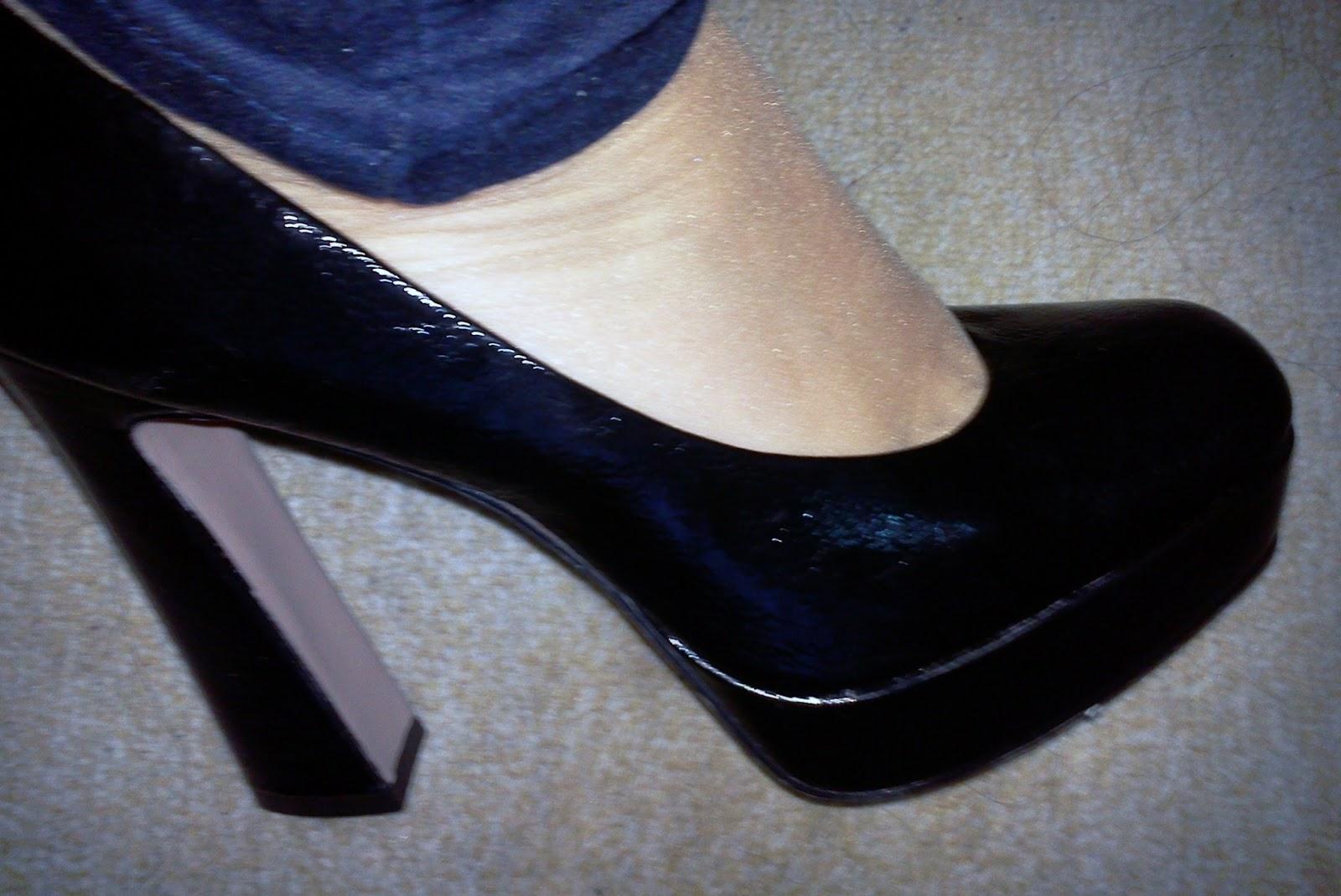 Deichmann indirimi-3 al iki öde-alışveriş-antares avm-ayakkabı-ayakkabı alışverişi-yeni ayakkabı-topuklu-kalın topuk siyah ayakkabı-süet topuklu