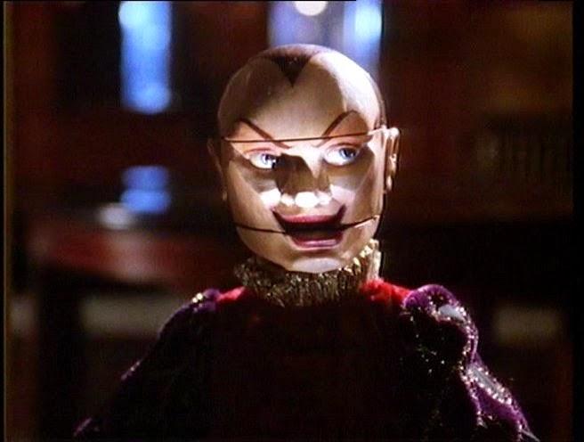 John Llewellyn Probert's House of Mortal Cinema: Puppet ...