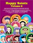 Happy Saints Vol 8 eBook