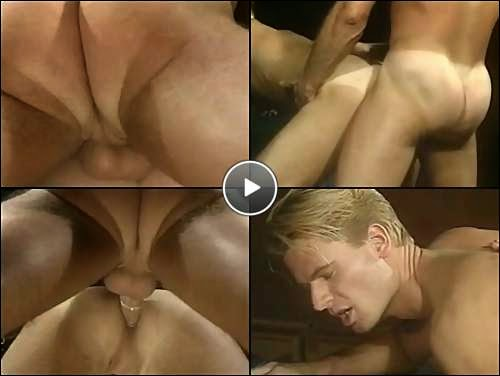 Big boob blowjob mom retro