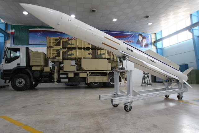 Sayyad II missile