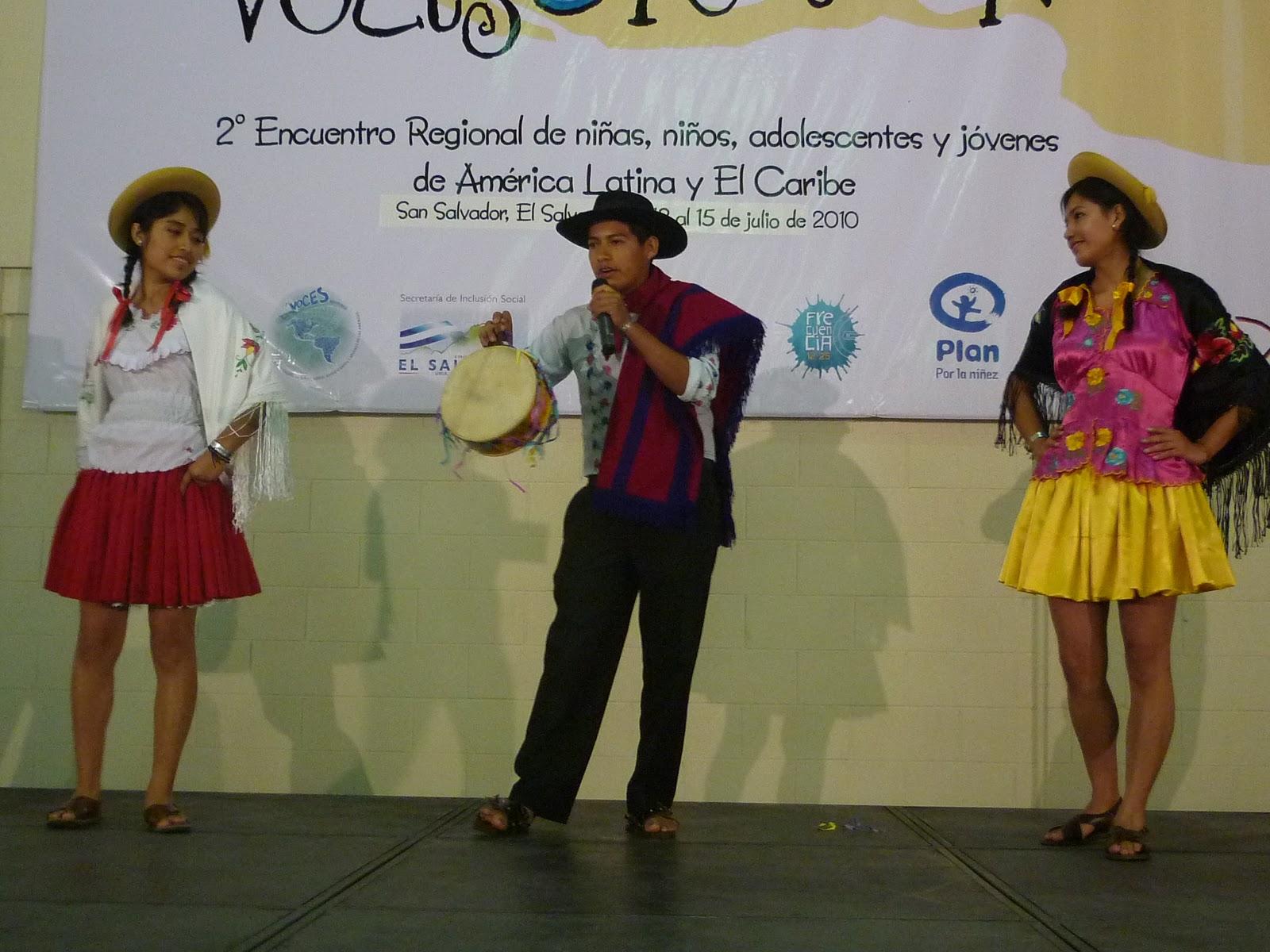 Chapaco haciendo prevalescer esta costumbre en El Salvador