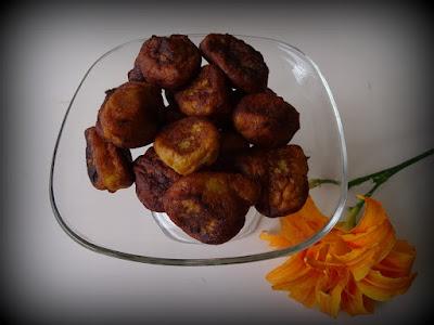 jackfruit fritters