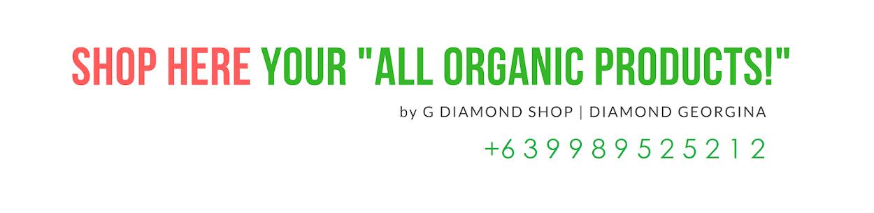 Diamond Lifestyle | Diamond Georgina