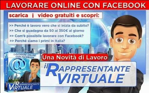 rappresetate virtuale - video