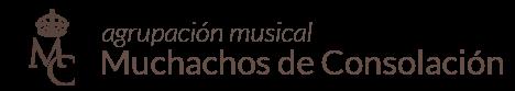 Agrupación Musical Muchachos de Consolación de Utrera (Sevilla)