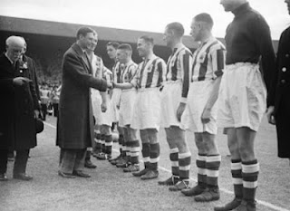 1938 FA cup final