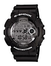 Reloj CASIO G-shock $250.000