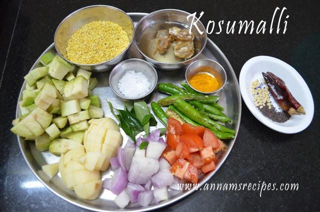 Kosumalli