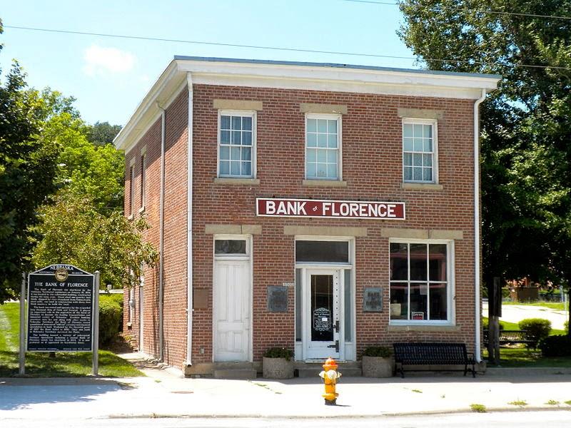 florence bank omaha