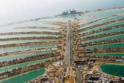 10 trải nghiệm thú vị khi du lịch Dubai