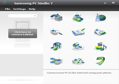 Драйвер Samsung Pc Studio 3