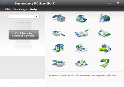 Драйвер Samsung Pc Studio 3