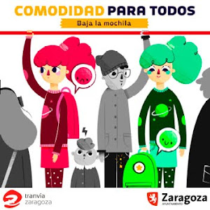 Tranvias Zaragoza