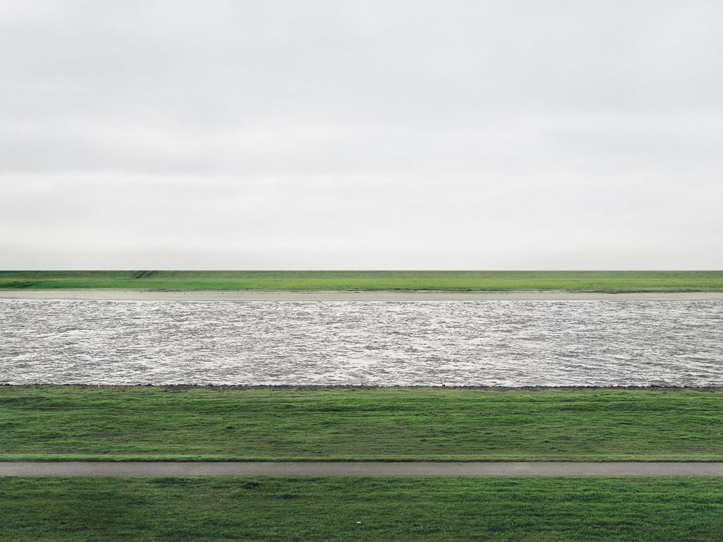 Rhein II a foto mais cara do mundo vendida por US$ 4.338.500 #496138 1024x768