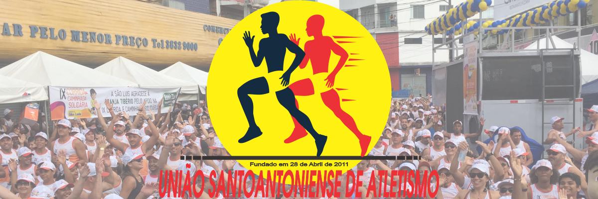 UNIAO SANTOANTONIENSE DE ATLETISMO