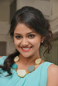 Keerthi Suresh gorgeous photo shoot-thumbnail-1