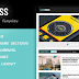 Download Geek Press Responsive Blogger Free