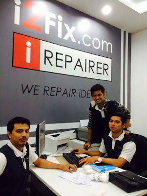 i2Fix.com - Your One Stop iDevice Repair Centre!