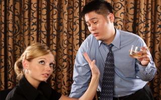 كيف ترفضين رجل دون ان تجرحيه - عريس - woman reject a man