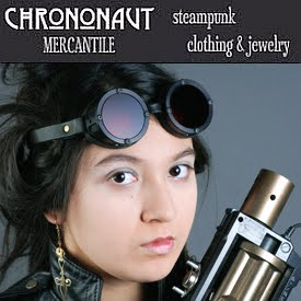 Chrononaut Mercantile