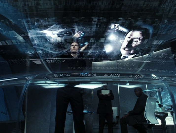 philosophical disquisitions the ethics of prepunishment part one scene from minority report