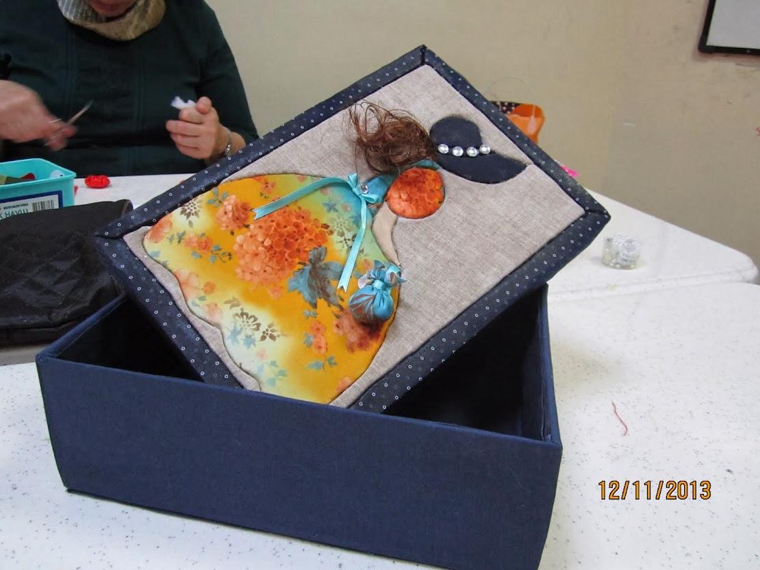 saniye's handcraft