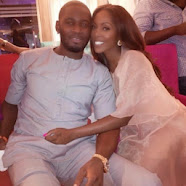 Shocking: Tiwa Savage and husband, Tunji Balogun are splitting