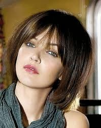 Model Gaya Rambut Wanita