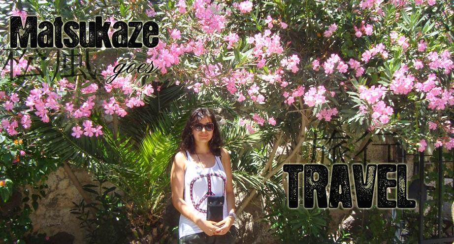 Matsukaze Travel